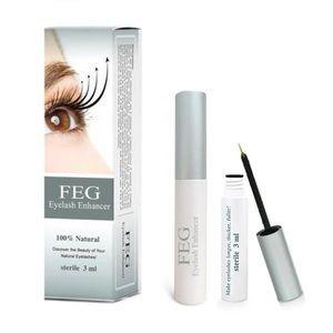 FEG eyelash growth enhancer treatment